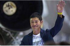 Bagi-bagi Uang hingga Rp 12,9 Miliar, Pengusaha Jepang Cetak Rekor