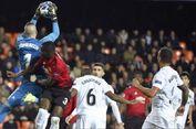 Valencia Vs Man United, Mourinho Sadar Kekurangan Timnya