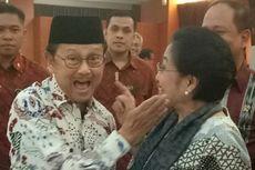Jika SBY Bertemu Megawati, Apa Manfaatnya untuk Jokowi?