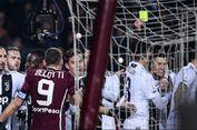 Ronaldo Bikin Kiper Cedera, Cetak Gol Ke-5.000, hingga Kartu Kuning