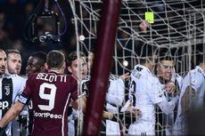 Jadwal Bola Akhir Pekan, Malam Ini Derbi Turin