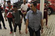 Satu Pelaku Perampokan Toko Emas di Palembang Ditembak Polisi
