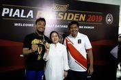 Piala Presiden 2019 Buktikan Tidak Sogok Wasit untuk Raih Kemenangan