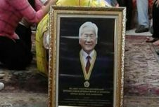 Mengenang Kisah Sukses Hari Darmawan, Pendiri Matahari Department Store
