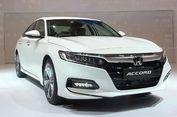 Bahas Fitur Unggulan Mobil Baru Honda Accord di GIIAS 2019