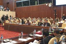 Ketika Oposisi di DPR, Doakan Mentan Amran Tetap Jadi Menteri