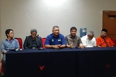 KSPI Ikut Kawal Rekapitulasi Suara Prabowo-Sandiaga