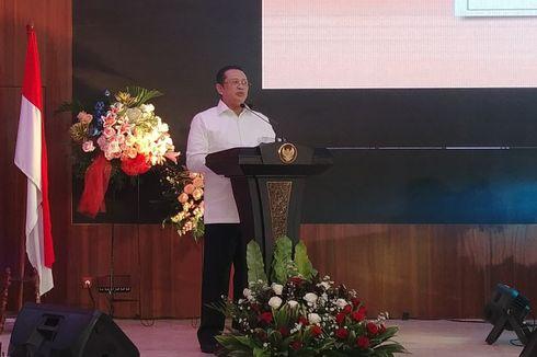 Kritik Menteri Susi, Ketua DPR Nilai Kapal Harusnya Tak Ditenggelamkan