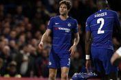 Chelsea Vs Man United 0-2, Kekalahan Pertama Era Abramovich di Piala FA