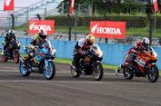 Ajang Adu Pacu Honda CBR Kembali Digelar