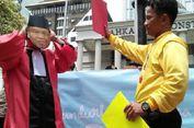 Pusako: Sensitivitas Etik Hakim Konstitusi Harus Lebih Tinggi