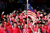Lagi, Atlet Malaysia Gagal Tes Doping