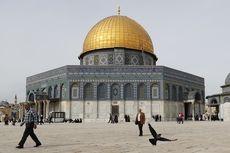 Ikuti Jejak AS, Romania Bakal Pindahkan Kedubes ke Yerusalem