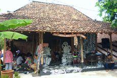 Mengunjungi Kampung Batik Gunungkidul