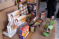 Obat-obatan Ilegal di Jakarta Utara Dijual