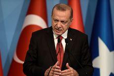Kekerasan di Gaza, Presiden Turki Bandingkan Israel dengan Nazi