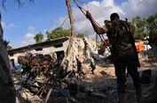 Bom Mobil Meledak di Depan Hotel, 14 Orang Tewas
