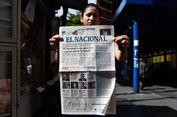 Kehabisan Kertas, Surat Kabar Venezuela Berhenti Cetak