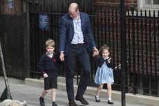 Ini Aturan Ketat dari Pengasuh untuk Pangeran George dan Putri Charlotte