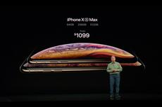 Ongkos Reparasi iPhone XS Max Bisa Dipakai Beli iPhone 8 Baru