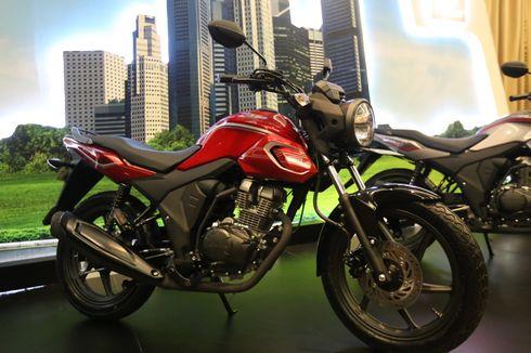Ragam Pilihan Motor Sport 150 cc Bulan Ini