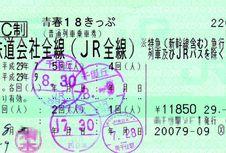 Tiket Ini Rahasia Trik Hemat Biaya Perjalanan di Jepang