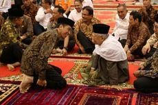 Ma'ruf Amin Ingin Ciptakan Indonesia Damai Berlandaskan Pancasila