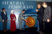 Kini, Hotel Santika Hadir di Sukabumi