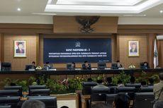 Tersangka KPK, Wali Kota Tasikmalaya Menangis Saat Rapat Paripurna di DPRD