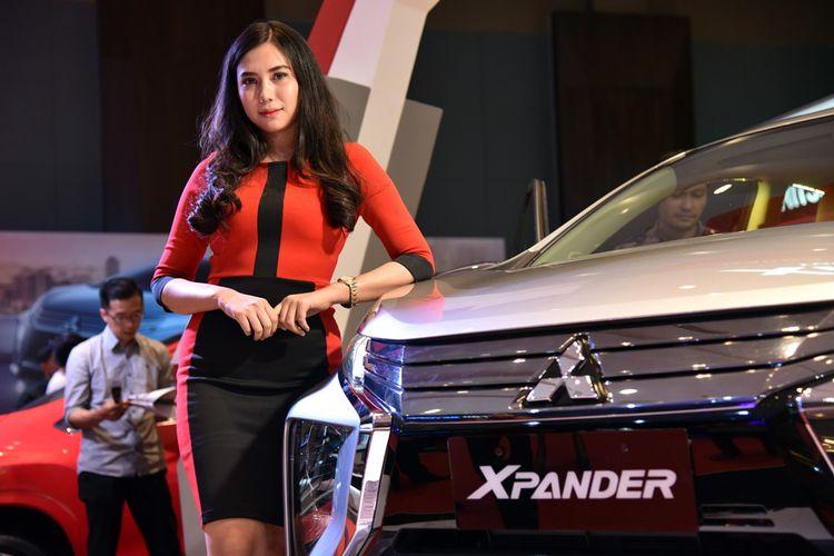 Mitsubishi masih pertahankan harga Xpander sampai akhir 2017.