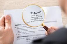 4 Trik Membuat CV Cepat Dilirik Perekrut Kerja