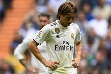 Mijatovic Beri Pencerahan soal Masa Depan Modric di Real Madrid