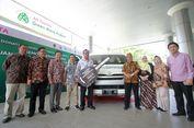 Toyota Indonesia Donasikan Hiace untuk Dunia Pendidikan