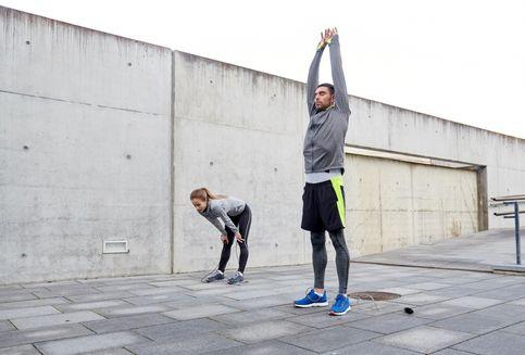 Berapa Lama Olahraga akan Membuahkan Hasil?