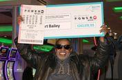 Pria Pensiunan Ini Menangi Hadiah Lotre Senilai Rp 4,9 Triliun