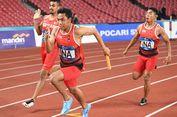 Perpres 95/2017 Jadi Acuan Masa Depan Prestasi Olahraga Nasional