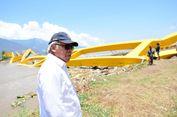 Pembangunan Huntara Ditargetkan Rampung Dua Bulan
