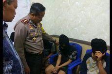 Warga Depok Kejar Kawanan Geng Motor, Tiga Orang Tertangkap
