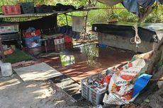 Tinggal di Pemakaman, Enam Warga Myanmar Ditahan Otoritas Singapura