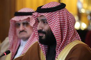 Putra Mahkota Saudi Ingin Memimpin Arab Saudi Sampai Akhir Hayat