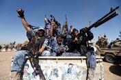 Rudal Houthi Hantam Pasar yang Ramai di Yaman, Lima Orang Tewas