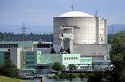 Swiss Buka Kembali Pembangkit Tenaga Nuklir Tertua di Dunia