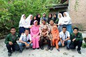 Asuh 64 Anak Tak Mampu, Anggota Brimob Ini Dapat Penghargaan dari Kapolri