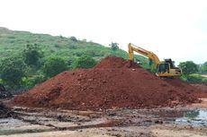 Sampah Lama di TPST Bantargebang Akan Diolah Jadi Energi Pengganti Batu Bara