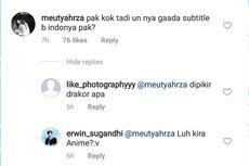 Netizen Tanya 'Subtitle' di Soal UNBK Inggris