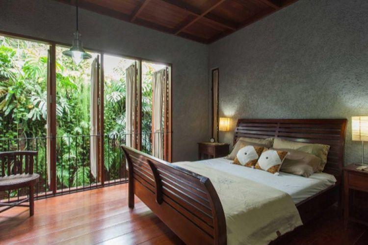Tanjung Mas House karya Inspiratio