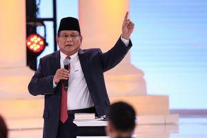 Prabowo Akui Kuasai Ratusan Ribu Hektar Lahan di Kaltim dan Aceh Tengah