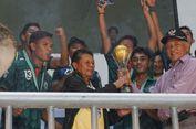 PSS Sleman Dijadwalkan Uji Coba dengan Tim-tim Liga 1