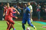 5 Pemain Asing Liga 1 Korban Pencoretan meski Sudah Dikontrak