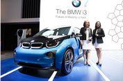 BMW Indonesia Enggan Tunggu Regulasi Kendaraan Listrik